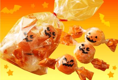 Halloween-デリバリーー12