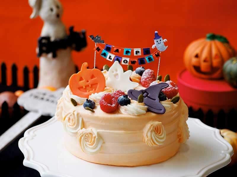 Halloween-デリバリーー15