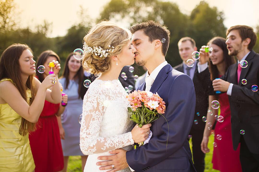 結婚式、披露宴でのマナー・イメージ画像