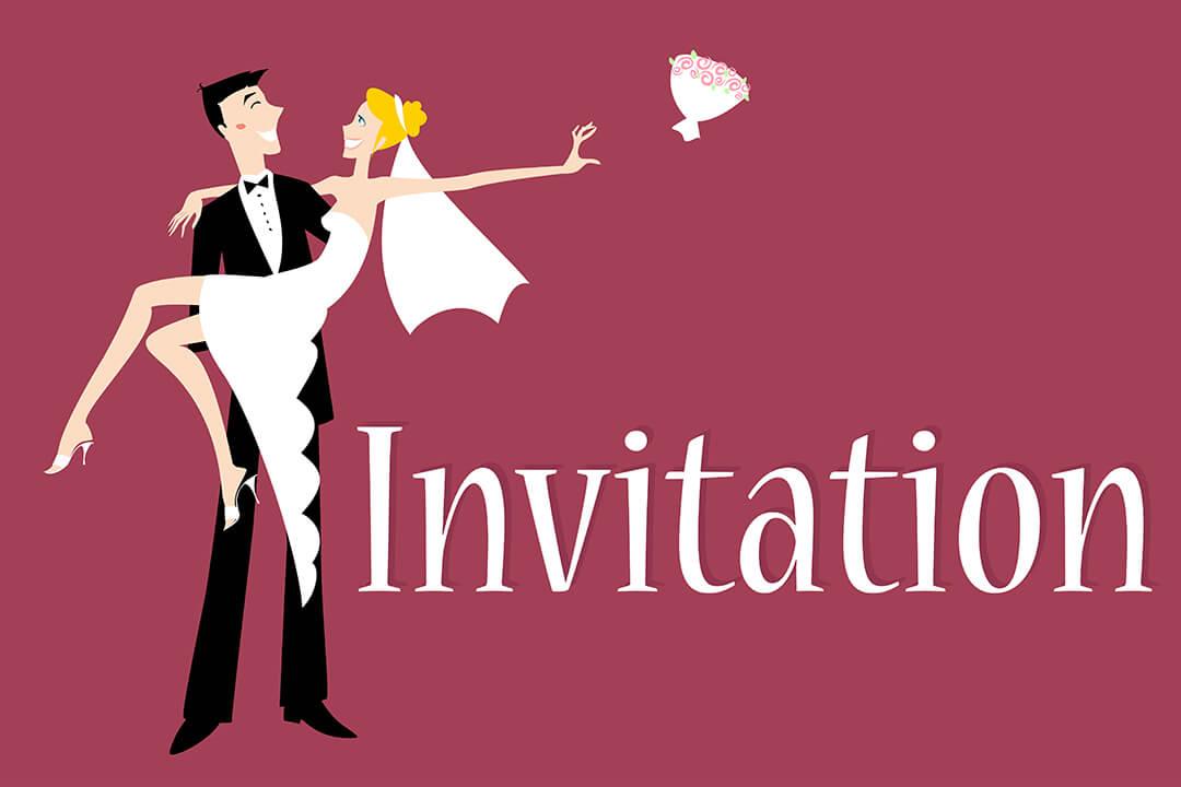 結婚式の招待状が届いたときの対応とマナー