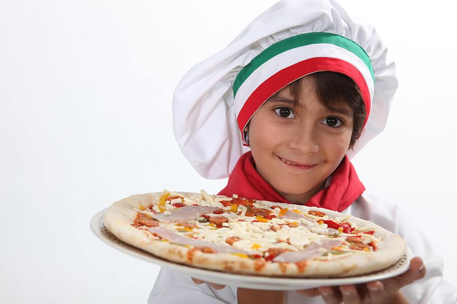 デートで困らない!イタリアン料理のテーブルマナー−5