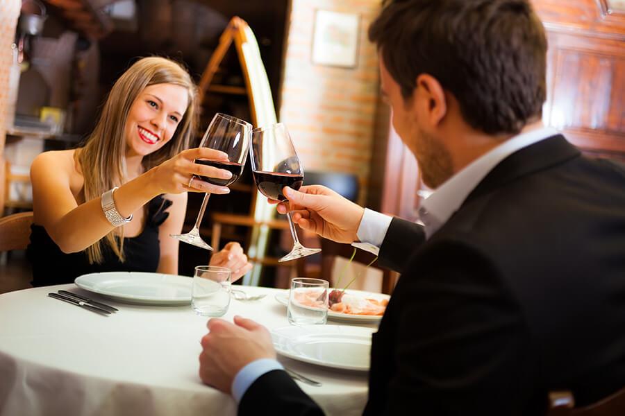 デートで困らない!イタリアン料理のテーブルマナー−まとめ