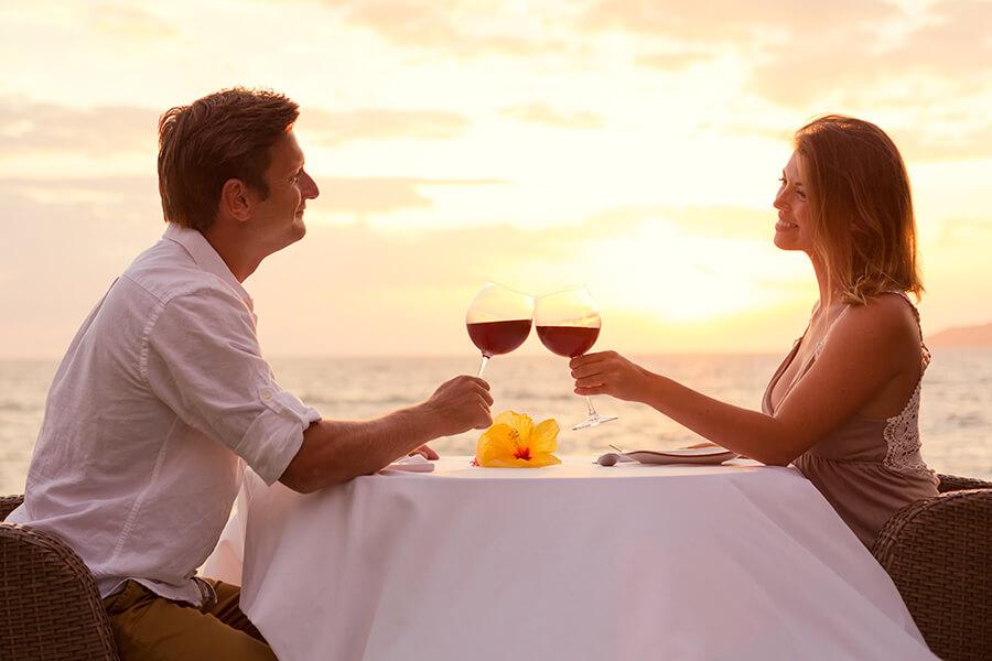 デートで困らない!イタリアン料理のテーブルマナー