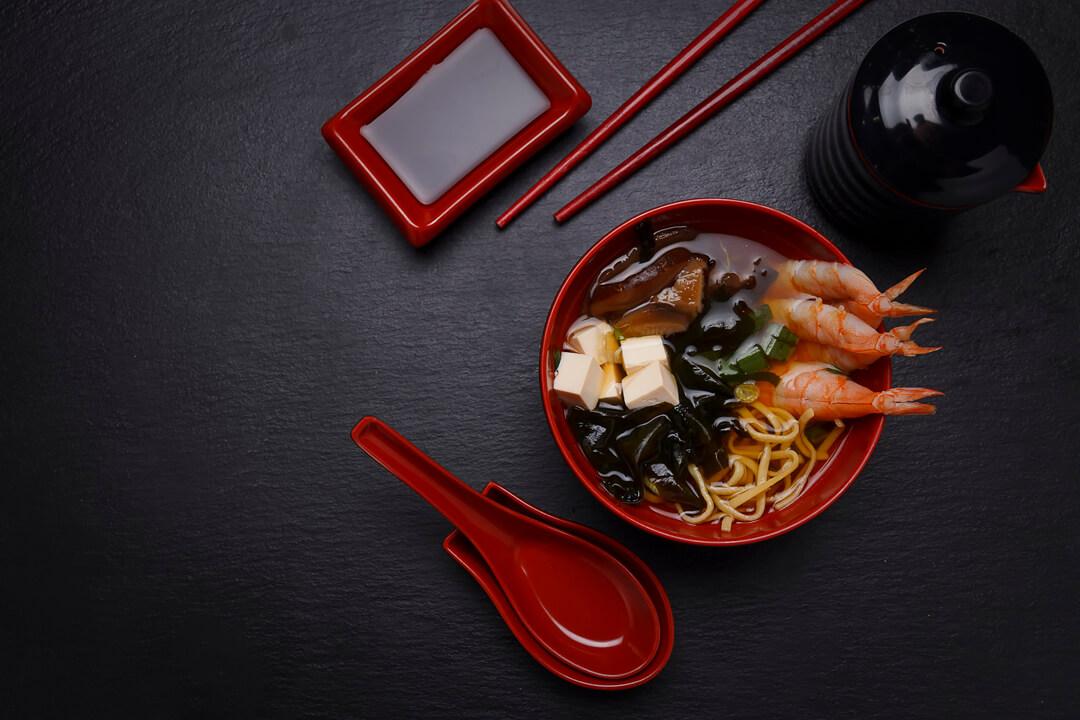 和食でデートするときの美しい食べ方とマナー