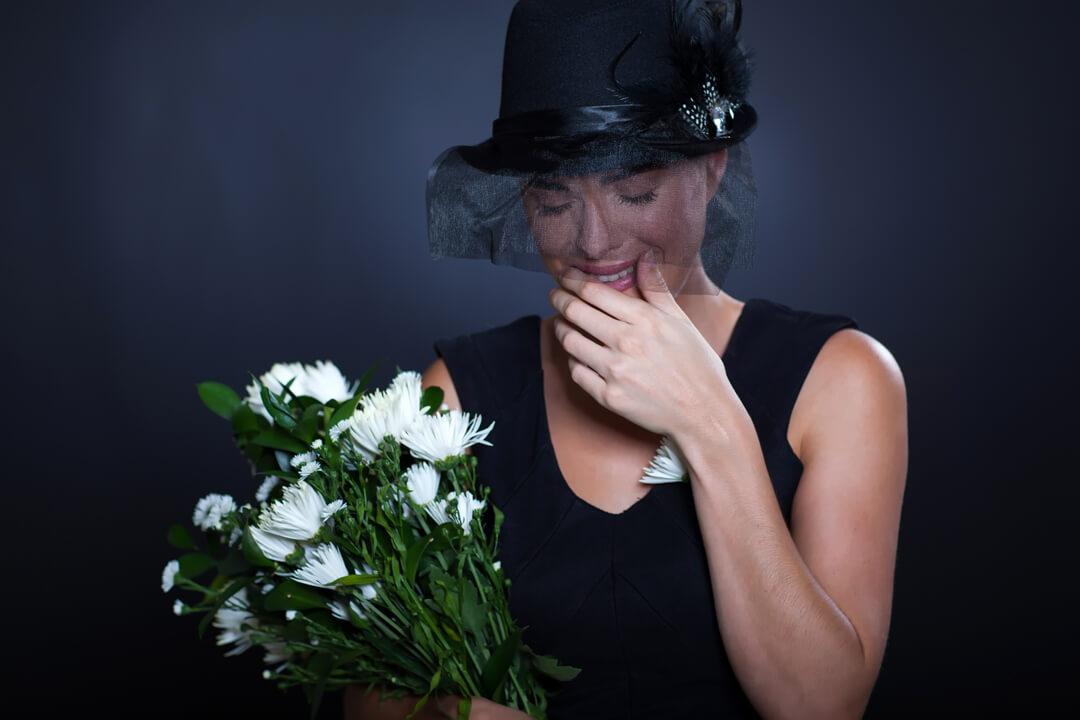 急なお葬式、お通夜のフォーマルマナー