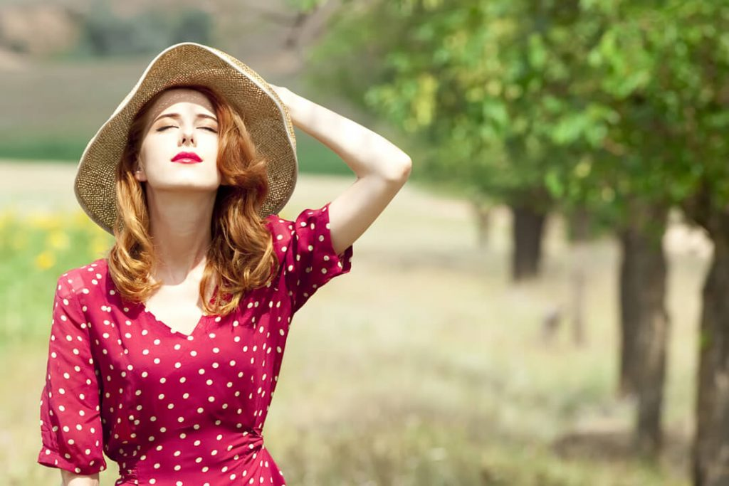 【実は怖い春の日焼け!】紫外線が多い春〜梅雨時期の美肌対策!
