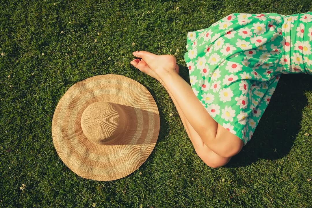 月経前症候群との上手な付き合い方と治し方!