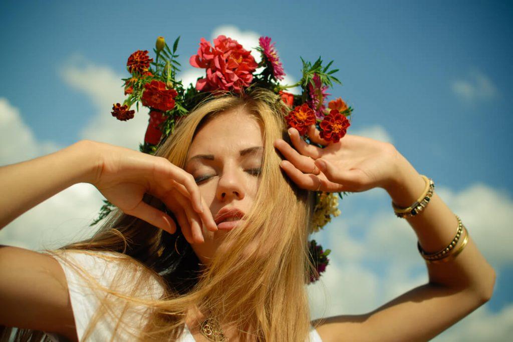 【夏バテじゃない?】夏が来たのに元気が出ない。これって夏季うつ?