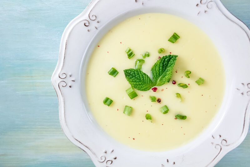 【夏バテ改善レシピ】夏バテに効果抜群のスパイス・スープ・スムージー(食欲がないときでも美味しく疲労回復),