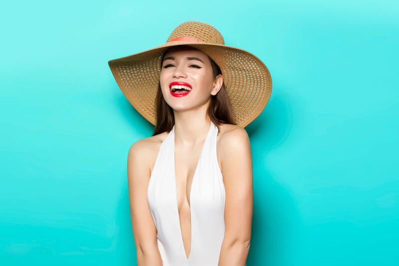 【日焼けSOS】1秒でも早く治したい顔の日焼けのすぐ簡単な対処法・治し方♡