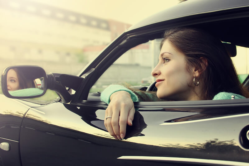 【ドライブデート】彼とドライブデートのときの楽しい会話とマナー