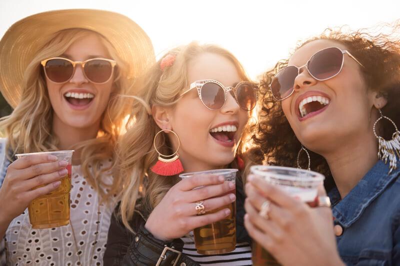 【2017年秋のビールフェス特集】ビール女子が楽しめる!!オクトーバーフェストなど、ビールが美味しいフェス!