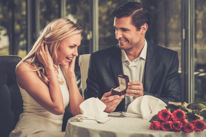 30代男性の恋愛観
