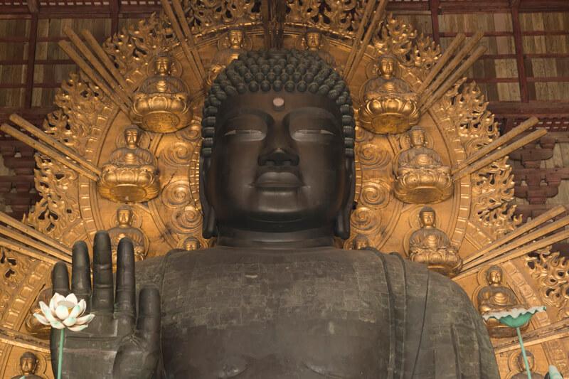 【仏女入門♡】仏像の超!基礎知識 と イケメン仏像セレクション! 今日から「仏女」になる!