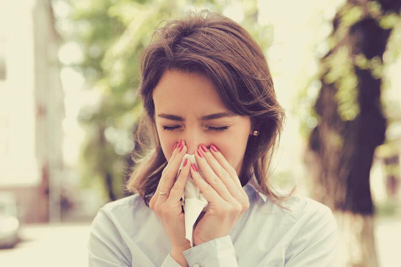 感染したくない!インフルエンザをはじめとする 感染病になったときのマナー