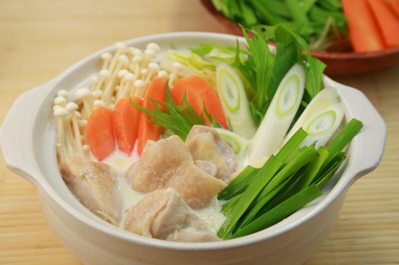 【鍋ダイエット】1週間で効果を実感する為のダイエット方法!(レシピ付き)