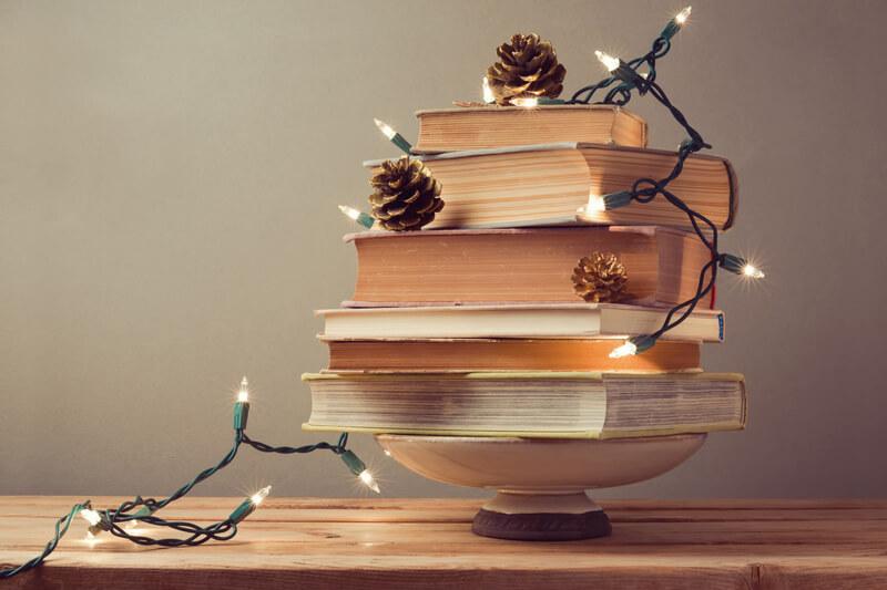 【2017】クリスマスに読みたい&プレゼントしたい大人向けの絵本・本を30冊紹介(プレゼントにもぴったり)