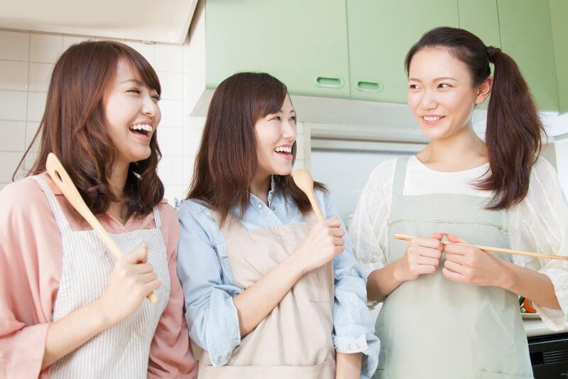 美しくキレイな食べ方 嫌われる鍋のNGマナーとは?