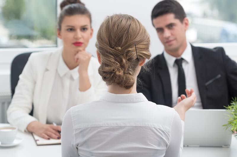 【転職での面接対策】退職理由もスムーズに答えられる 30代女性の面接術