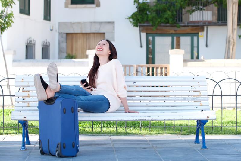 【2017おすすめキャリーバック】大人女性が使うオシャレで軽くて機能性のいいキャリーバック15選!
