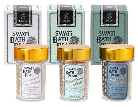 SWATi BATH PEARL (M)