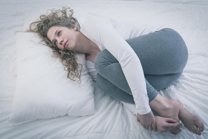 【若年性更年期障害チェック】ストレスフルな生活が病状の原因に?早めの対処を!