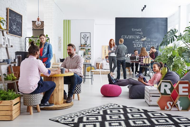 【オフィスでながらダイエット】職場でも座りながらできるダイエット方法