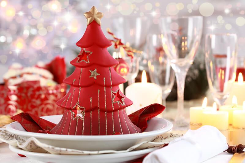 【2017クリスマス・ビュッフェ】東京・横浜・千葉でおしゃれなレストラン・ホテル25選