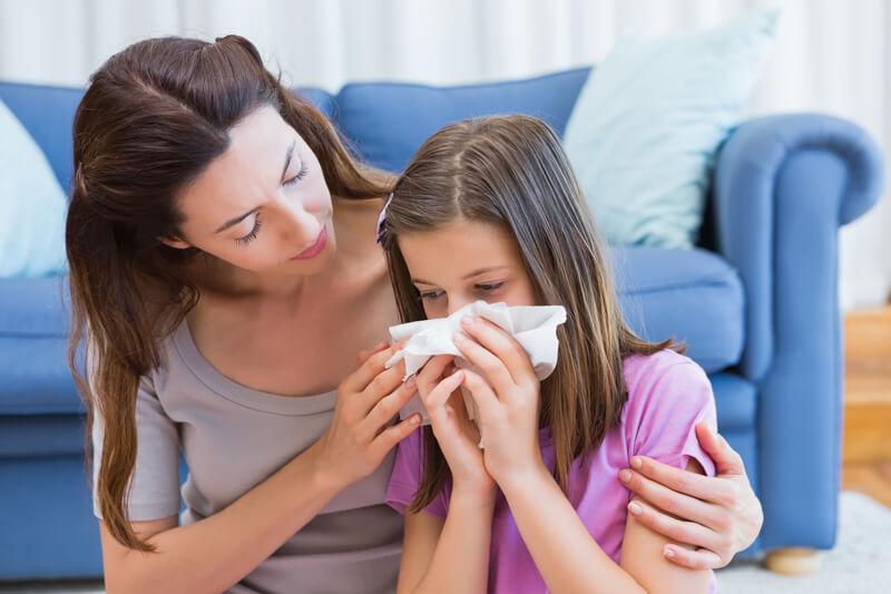 【花粉症デビューしたかも!?】花粉症のつらい症状一覧と対策