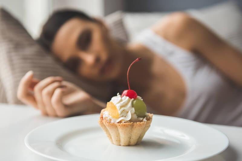 【ダイエット中のストレス解消】痩せない・太る!自分を責めてしまう前に