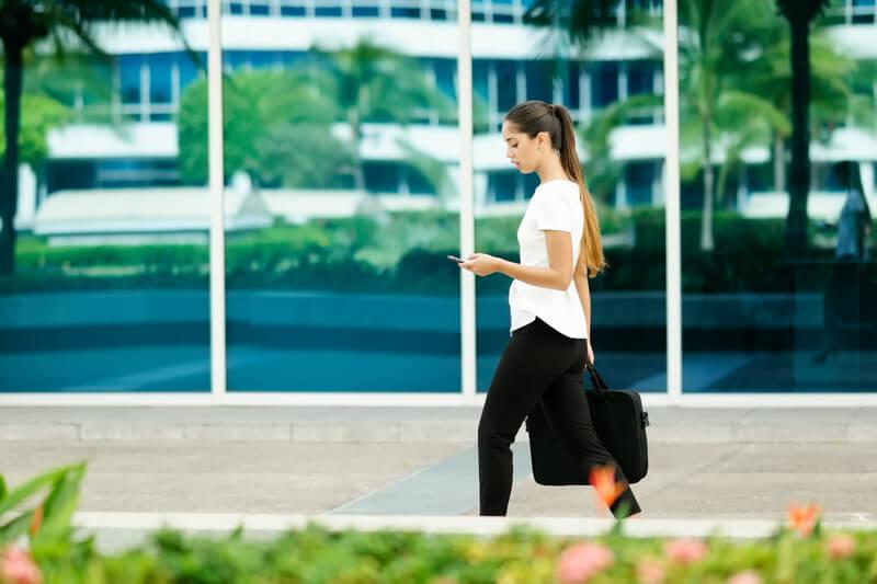【2018最新版】痩せやすい歩き方でウォーキングダイエット