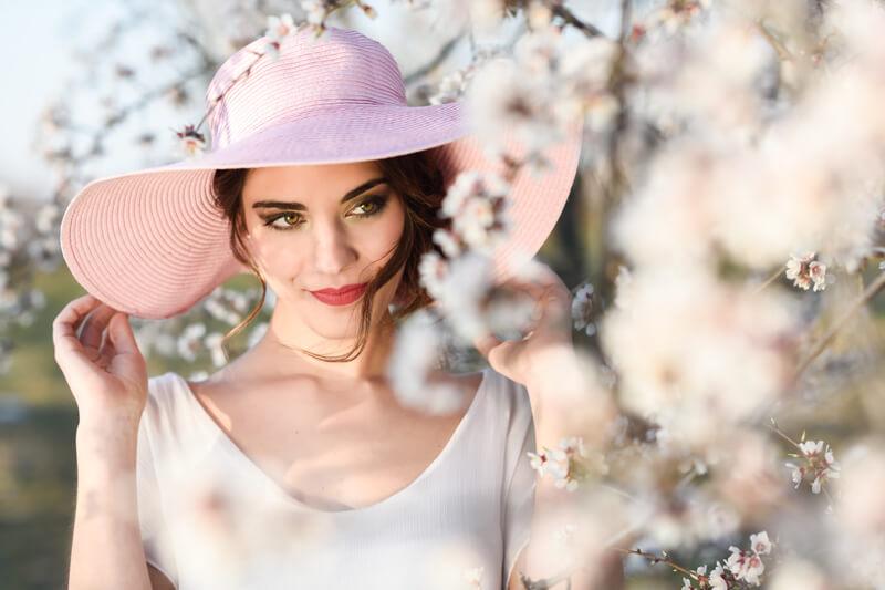 【2018花粉症で肌荒れ】おすすめのスキンケアやコスメアイテム、赤み肌の対策を特集!