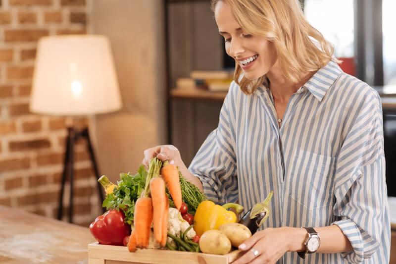 【2018】シミを予防する意外な食べ物と効果的なレシピを特集
