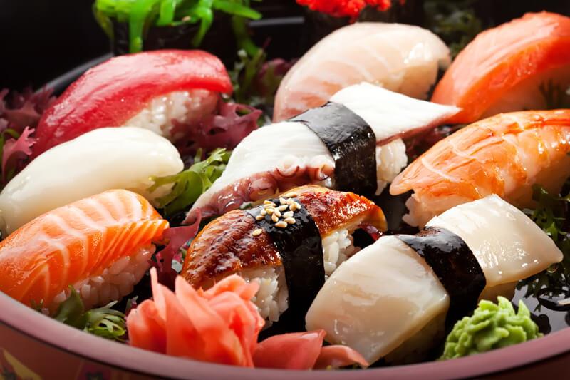 【2018】東京で安くて美味しいおすすめの回転寿司23選!