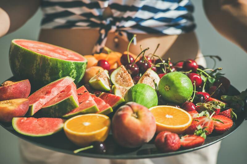 【2018】日焼け対策できる意外な食べ物と効果的なレシピを特集!!