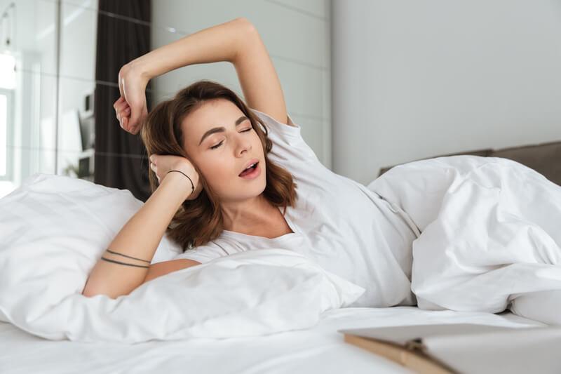 【2018】睡眠時無呼吸症候群をセルフチェック!症状とその治療とは…