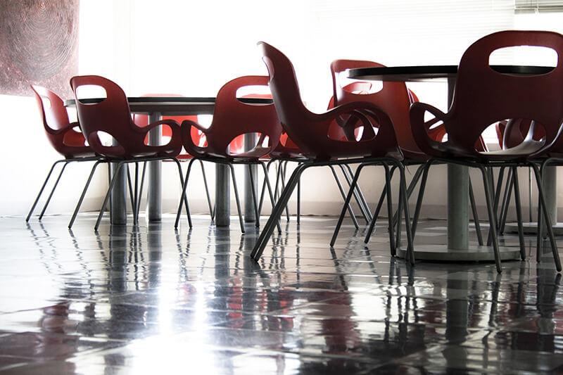 下北沢にあるお洒落なカフェ−2