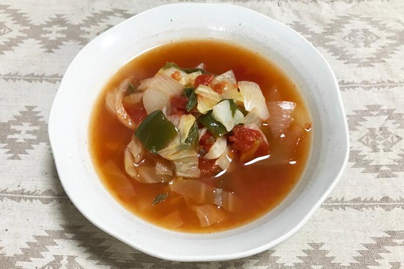 脂肪燃焼スープ−2