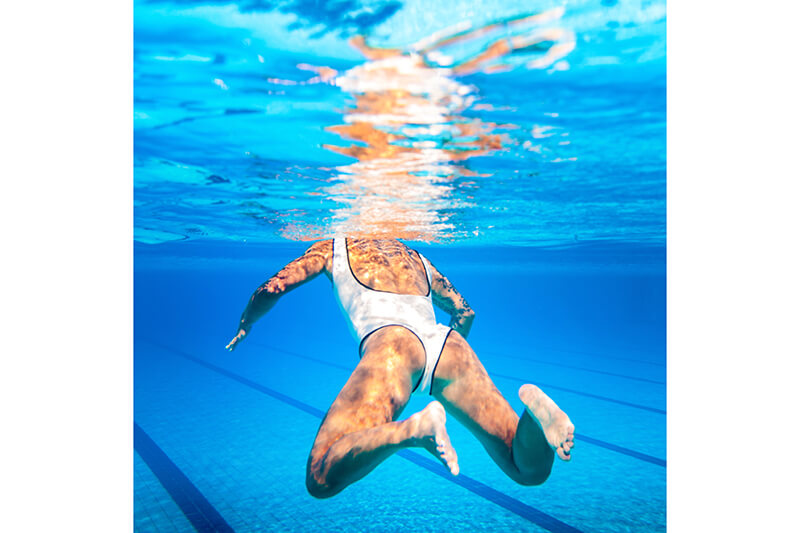 水泳ダイエット3−アイコン