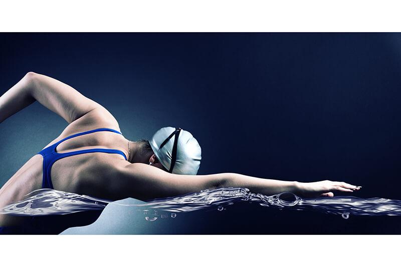 水泳ダイエット3〜二の腕・背中−4