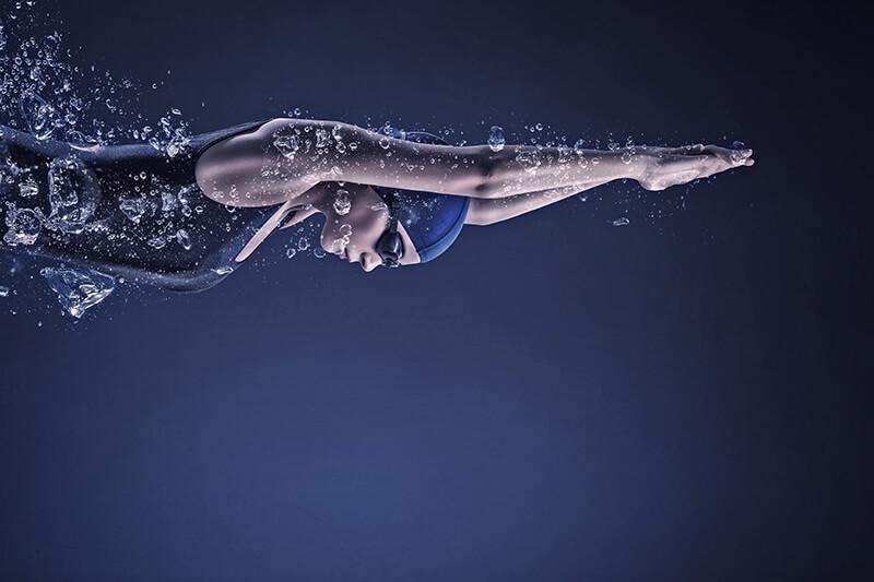 水泳ダイエット3〜二の腕・背中−3