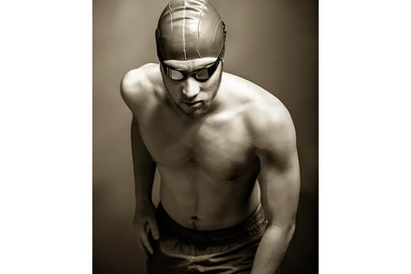 インスタ・競泳選手イケメンーアイコン