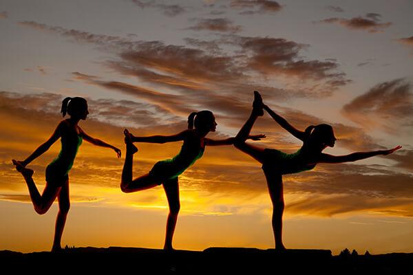 ストレス解消・瞑想2
