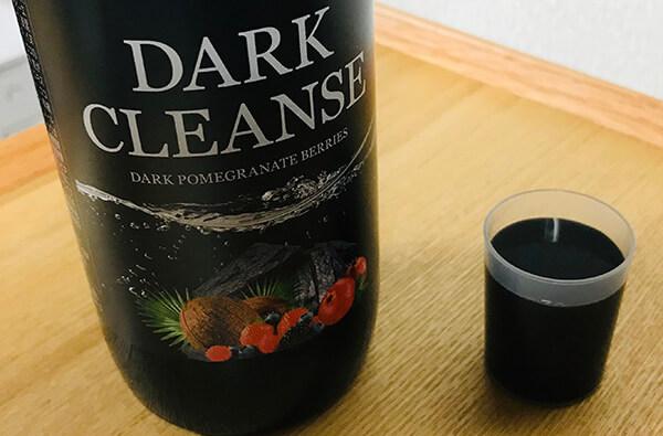 『DARK CLESNSE』~ダーククレンズ~5