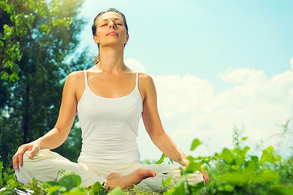 ストレス解消・瞑想-8