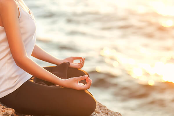ストレス解消・瞑想-1