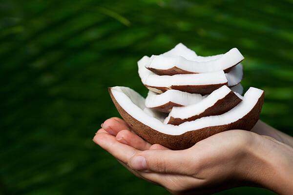 ココナッツオイルイメージ4
