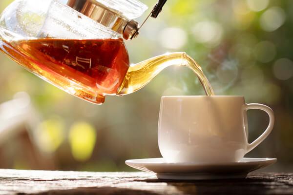 東京紅茶専門店イメージ1