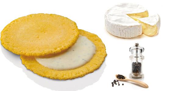 クアトロえびチーズイメージ5