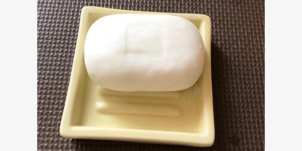 竹塩石鹸イメージ3